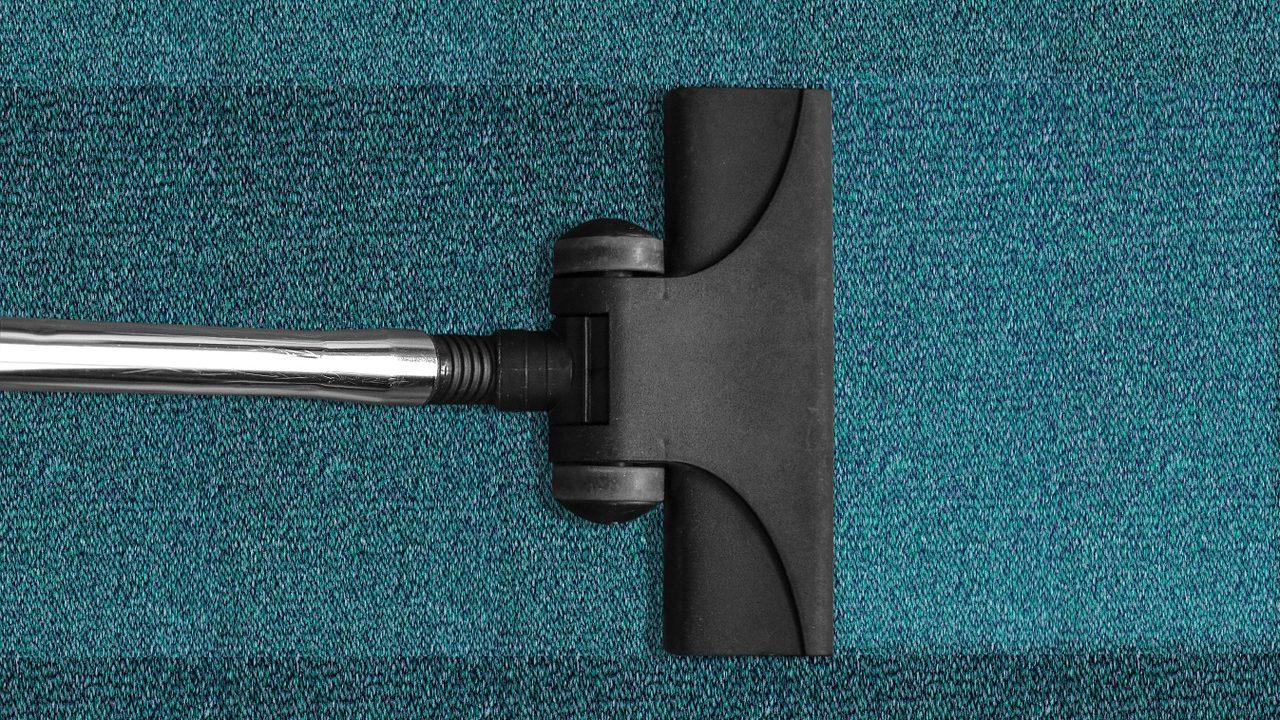 Teppich und Polster